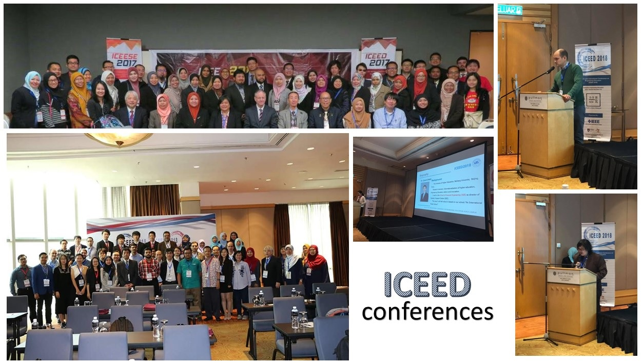 ICEED2019 – 2019 IEEE 11th International Conference on Engineering